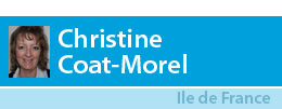 fiche christine coat morel